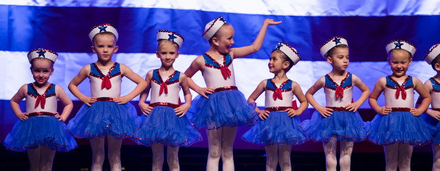We are announcing a revision to our Children's Program (ages 3-6) – we have added more opportunities for our youngest dancers and will be staging a Studio Showcase exclusively for these level […]