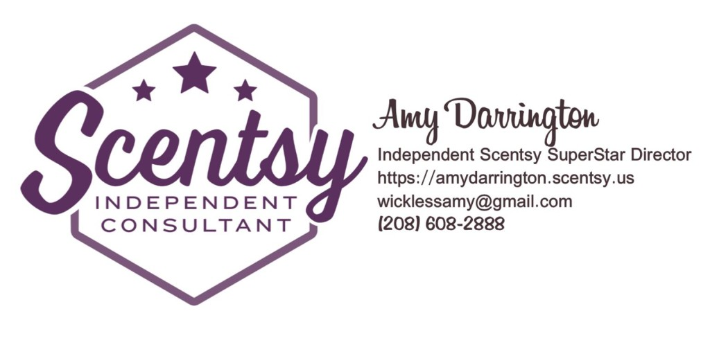 Scentsy ad