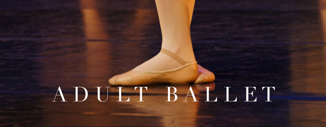 We are happy to announce that our Adult Ballet classes are starting back up on February 7th, 2017! Classes are every Tuesday from 7:30-9:00pm on a drop-in basis for $15 […]