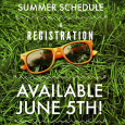 SUMMER IS HERE! Our Summer schedule is up and registration is OPEN! Bring your friends to class with you for a free trial!! It's not too late to register for […]