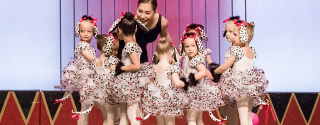New students accepted immediately! FREE Class trials – enroll by end of February to perform in our annual spring showcase Memorial Day Weekend. All styles & levels of dance are […]