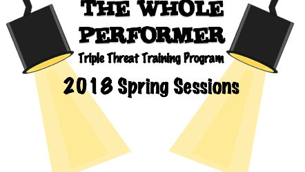 Here it is~ InMotion's Musical Theatre Program! REGISTRATION is now OPEN -> Classes Begin February 13th Sara Adams – Program Director Drama Teacher and Performing Arts Coach Sara Adams was […]